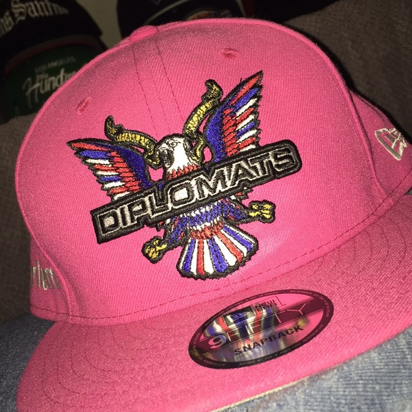 f0df8b1c4 australia diplomats new era fitted df4ca e721a